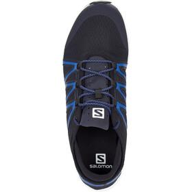 Salomon M's Crossamphibian Swift Shoes Night Sky/Night Sky/Nautical Blue